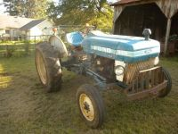 Ford 2310 Tractor