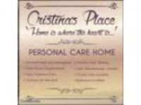 Cristina s Place - Personal Care Home for the Elderly - San Anto