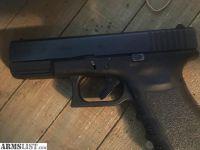 For Trade: Gen 3 glock 23