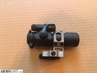 For Sale: Aimpoint Pro in AMD Mount