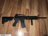 For Sale: Quality AR-15 for sale