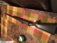 For Sale: Savage 111 7mm mag