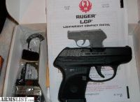For Sale: Ruger LCP Brand New in Box