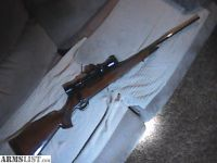 For Sale/Trade: 257 Weatherby Magnum