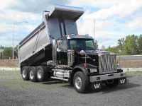 Have you located a dump truck that you need to finance?