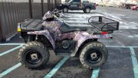2007 Polaris Sportsman 500 EFI Utility ATVs Thornville, OH
