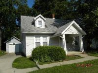 Foreclosure - Wood St, Mansfield OH 44907