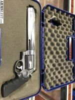 For Sale: SMITH & WESSON - 500 - REVOLVER
