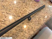 For Sale: Brand new 26 vented barrel Remington 870