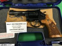 For Sale: Smith & Wesson 48 .22 mag