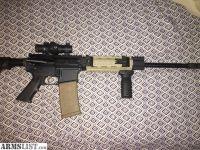 For Sale: Built ar-15