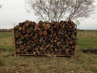 Full Cord of Oak Seasoned Firewood