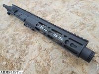 "For Sale: New AR Pistol SBR Complete 7.5"" UPPER * 5.56 223 Wylde * AR-15 AR15"