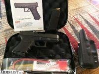 For Sale/Trade: Glock 29 10mm.