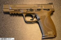 """For Trade: """"New in box"""" FDE 5 inch M&P 2.0"""