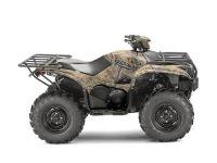 2016 Yamaha Kodiak 700 EPS Camo Utility ATVs Brooklyn, NY