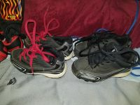 Cleats, size 8, toddler