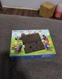 (Lightly used) New 3ds with faceplates