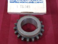 Purchase 1964-88 GM NOS McQuay Norris Timing Sprocket #TS349 motorcycle in Marietta, Ohio, United States, for US $25.00