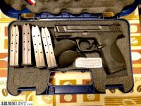 For Sale: SMITH & WESSON M&P .45 ACP