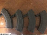 For Sale/Trade: 4 promag 35 round sks magazines