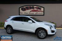 2017 Cadillac XT5 FWD 4dr Luxury
