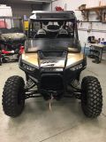 2017 Polaris RZR XP 1000 EPS LE Sport-Utility Utility Vehicles Rushford, MN