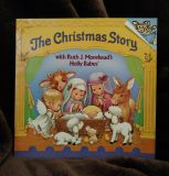 """NEW, Holly Babes, """"Christmas Story"""""""