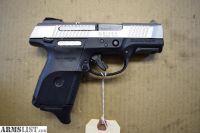 For Sale: Ruger SR9C 9mm Handgun with Two Mags & Box $349.00