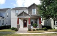 GORGEOUS HOME OVERLOOKING THE CONSERVATION IN LOVELY AREA OF HARMONY!!!
