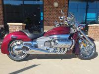 2004 Honda Valkyrie Rune Cruiser Motorcycles Saint Charles, IL