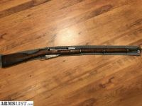 For Sale: 1917 Finnish captured Remington M91 Mosin