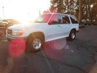 1997 Ford Explorer XLT 4dr 4WD SUV