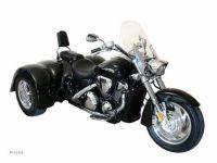 2011 Champion Trikes Honda VTX 1800 Independent Suspension Trikes Norfolk, VA