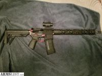 For Sale: Aero AR 15