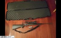 For Sale: Remington 700 Mountain Rifle with Leupold 4.5x to 14x 50mm scope, detachable magazine
