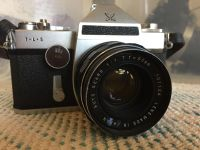 Vintage camera Great Christmas gift for your camera buff!
