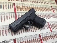 For Sale: Like New...Glock 30 Gen4 semi-auto .45acp pistol