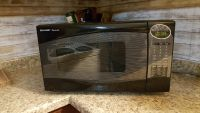 Sharp carousel microwave. 1100 watt. Very clean. Moved and i don't need this one. $40