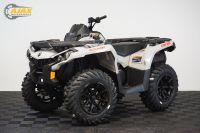2017 Can-Am Outlander DPS 1000R Utility ATVs Oklahoma City, OK