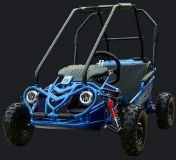 2017 Hammerhead Off-Road HH Torpedo Competition/Off Road Go-Karts Bessemer, AL