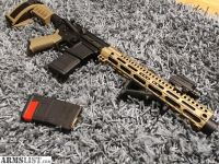 For Trade: 300 Blackout AR Pistol