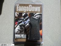 For Sale: !!-CASH ONLY-NO TRADES!! Brand New Tango Down BG18 AR15 pistol grip