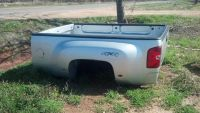 2014 chevy dually bed