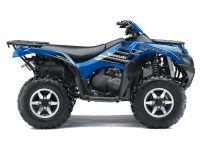 2018 Kawasaki Brute Force 750 4x4i EPS Sport-Utility ATVs Pahrump, NV