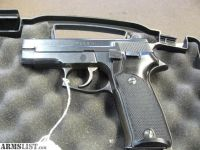 For Sale: INTERARMS ASTRA MODEL A-80