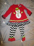 Little Girl Outfit Size 2T