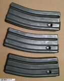 For Sale: 3 Preban AR15 30rd mags