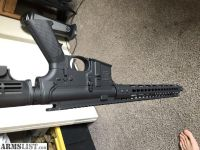 For Sale: Anderson MFG AR-15