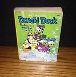 1967 Walt Disney's Donald Duck Fabulous Diamond Fountain Big Little Book 5756-1